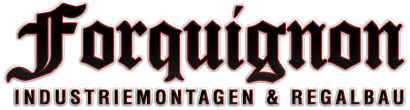 Logo Forquignon